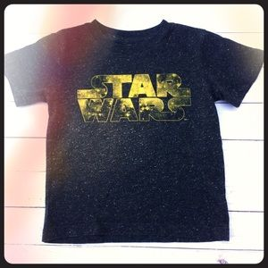 Star Wars shirt 5 for $25 + 10% off